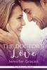 Jennifer Gracen - The Doctor's Love  artwork