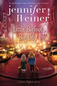 Little Bigfoot, Big City - Jennifer Weiner pdf download