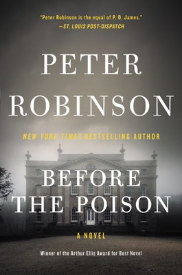 Before the Poison - Peter Robinson pdf download