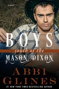 Boys South of the Mason Dixon - Abbi Glines pdf download