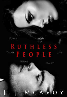 Ruthless People - J.J. McAvoy pdf download