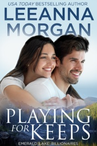 Playing for Keeps - Leeanna Morgan pdf download