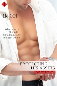 Protecting His Assets - J.K. Coi pdf download