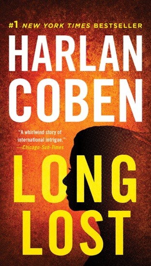 Long Lost by Harlan Coben pdf download