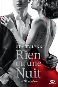 Obsession (Édition Canada) - Stacey Lynn pdf download