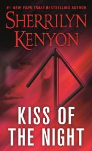 Kiss of the Night - Sherrilyn Kenyon pdf download