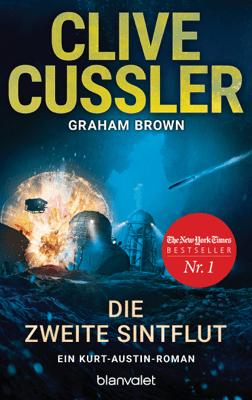 Die zweite Sintflut - Clive Cussler & Graham Brown pdf download