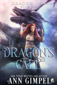 Dragon's Call - Ann Gimpel pdf download