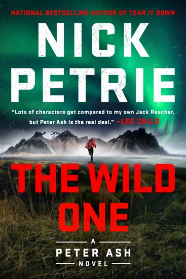 The Wild One by Nick Petrie PDF Download