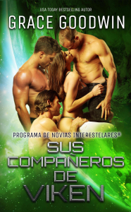 Sus compañeros de Viken - Grace Goodwin pdf download