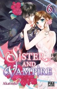 Sister and Vampire T06 - Akatsuki pdf download