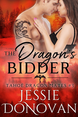 The Dragon's Bidder - Jessie Donovan pdf download