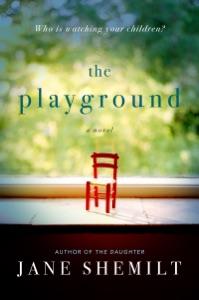 The Playground - Jane Shemilt pdf download