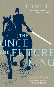 The Once and Future King - T. H. White pdf download