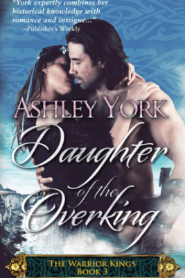 Daughter of the Overking - Ashley York