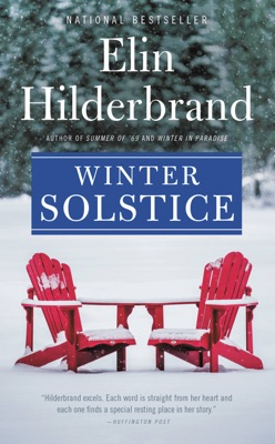 Winter Solstice - Elin Hilderbrand pdf download