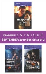 Harlequin Intrigue September 2019 - Box Set 2 of 2 - Elle James, Rachel Lee & Ryshia Kennie pdf download