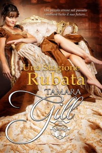 Una Stagione Rubata - Tamara Gill pdf download