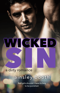 Wicked Sin - Ainsley Booth pdf download