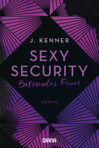 Sexy Security - J. Kenner pdf download
