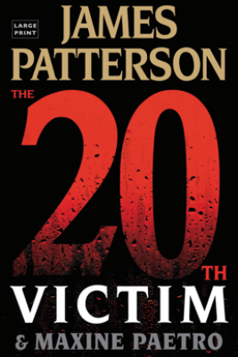 The 20th Victim - James Patterson & Maxine Paetro