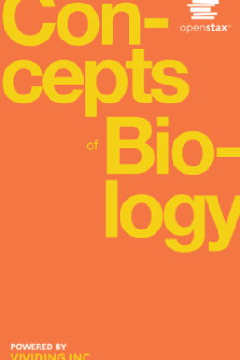 Concepts Of Biology - OpenStax