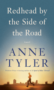 Redhead by the Side of the Road - Anne Tyler pdf download