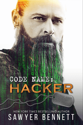 Code Name: Hacker - Sawyer Bennett pdf download