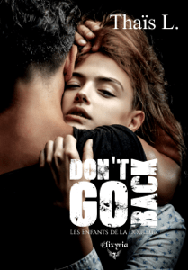 Don't go back - Thaïs L pdf download