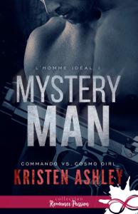 Mystery Man - Kristen Ashley pdf download