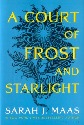 A Court of Frost and Starlight - Sarah J. Maas pdf download