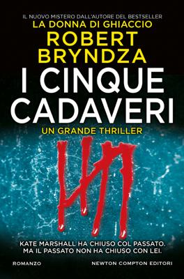 I cinque cadaveri - Robert Bryndza pdf download