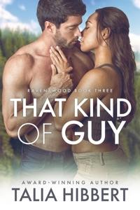 That Kind of Guy - Talia Hibbert pdf download