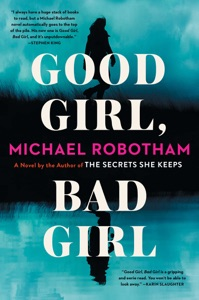 Good Girl, Bad Girl - Michael Robotham pdf download