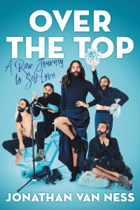 Over the Top - Jonathan Van Ness pdf download