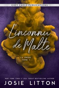 L'inconnu de Malte - Josie Litton pdf download