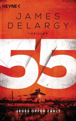 55 – Jedes Opfer zählt - James Delargy pdf download