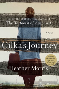 Cilka's Journey - Heather Morris pdf download