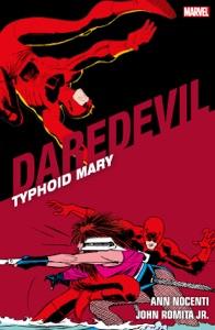 Daredevil. Typhoid Mary - John Romita, Jr. & Ann Nocenti pdf download