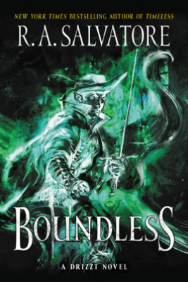 Boundless - R.A. Salvatore