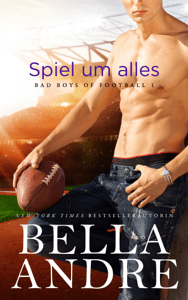 Spiel um alles - Bella Andre pdf download