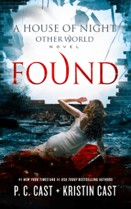 Found - P. C. Cast pdf download