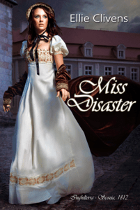 Miss Disaster - Ellie Clivens pdf download