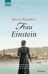 Frau Einstein - Marie Benedict pdf download