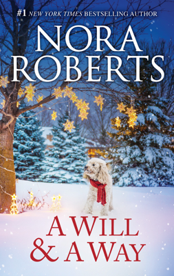 A Will and a Way - Nora Roberts pdf download