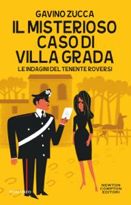 Il misterioso caso di villa Grada - Gavino Zucca pdf download