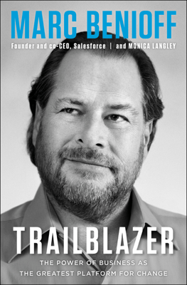 Trailblazer - Marc Benioff & Monica Langley pdf download