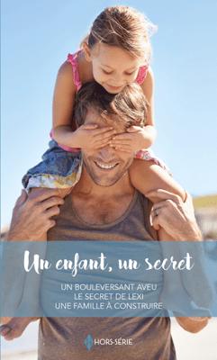 Un enfant, un secret - Maggie Cox, Michelle Celmer & Jule McBride pdf download