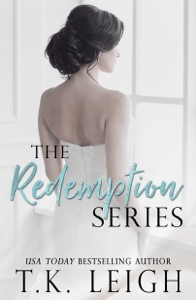 The Redemption Series - T.K. Leigh pdf download