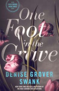 One Foot in the Grave - Denise Grover Swank pdf download